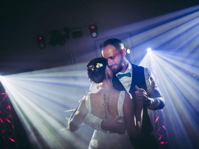 Le mariage de Florian et Charlotte à Bordeaux, Gironde 218