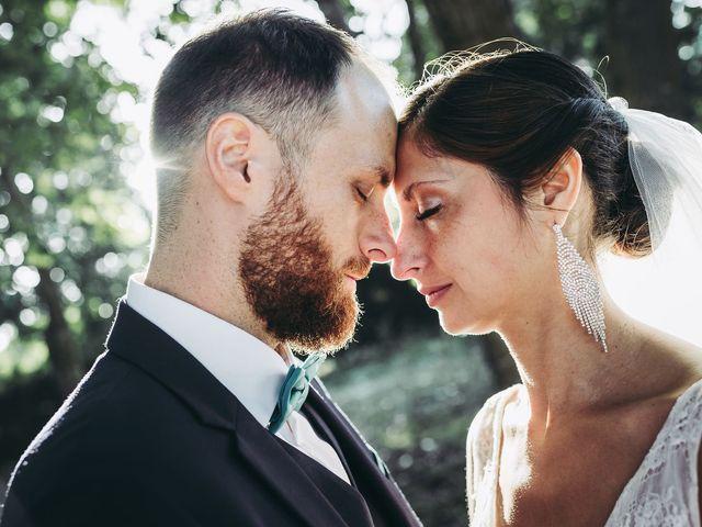 Le mariage de Florian et Charlotte à Bordeaux, Gironde 227
