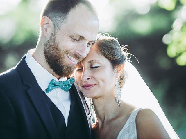 Le mariage de Florian et Charlotte à Bordeaux, Gironde 228