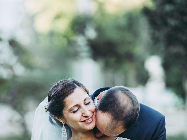 Le mariage de Florian et Charlotte à Bordeaux, Gironde 234