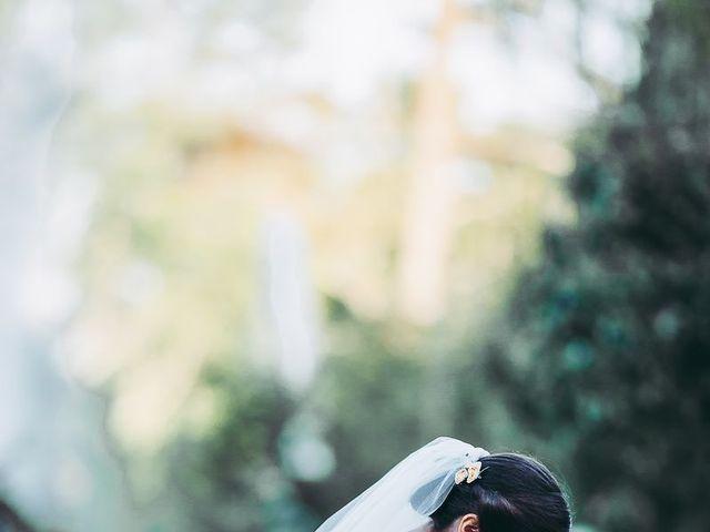 Le mariage de Florian et Charlotte à Bordeaux, Gironde 235