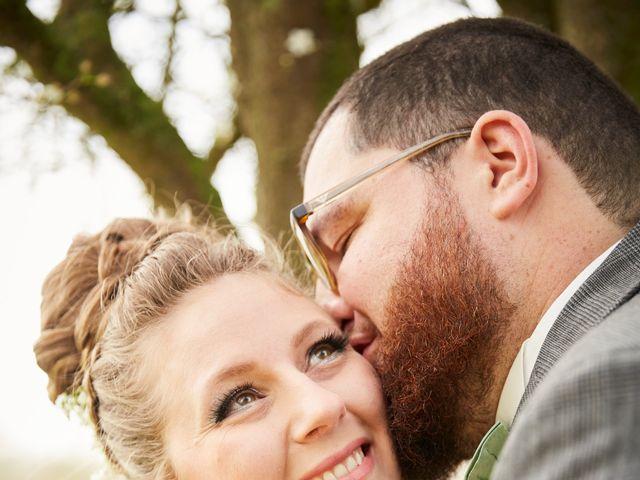 Le mariage de Jonathan et Laurie à Cesson, Seine-et-Marne 1