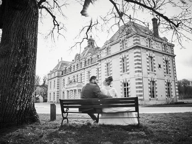 Le mariage de Jonathan et Laurie à Cesson, Seine-et-Marne 5