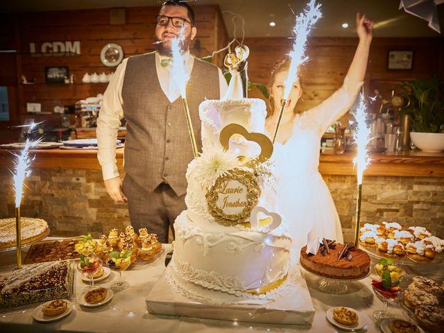 Le mariage de Jonathan et Laurie à Cesson, Seine-et-Marne 10