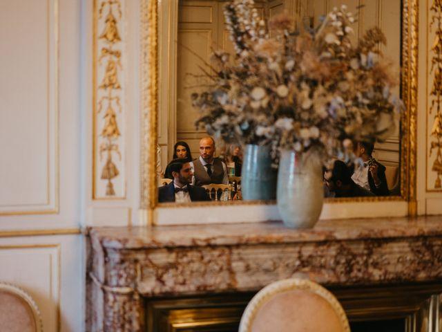 Le mariage de Kassem et Fabby à Bordeaux, Gironde 10
