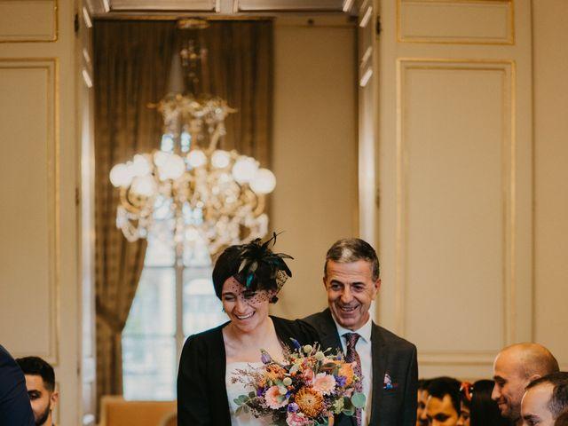 Le mariage de Kassem et Fabby à Bordeaux, Gironde 14
