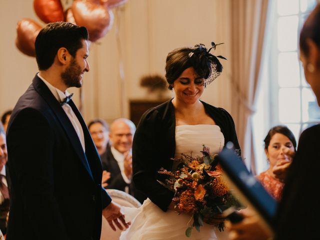 Le mariage de Kassem et Fabby à Bordeaux, Gironde 18