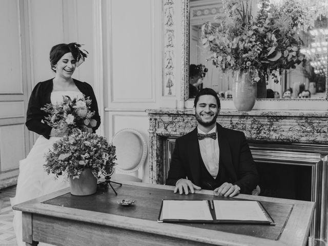 Le mariage de Kassem et Fabby à Bordeaux, Gironde 24