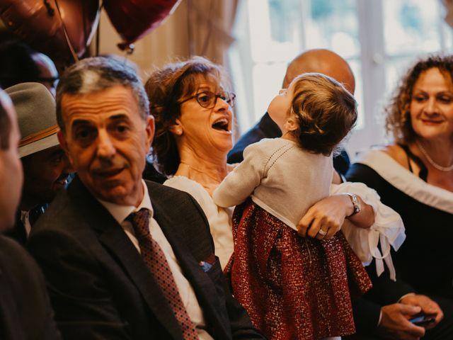 Le mariage de Kassem et Fabby à Bordeaux, Gironde 25