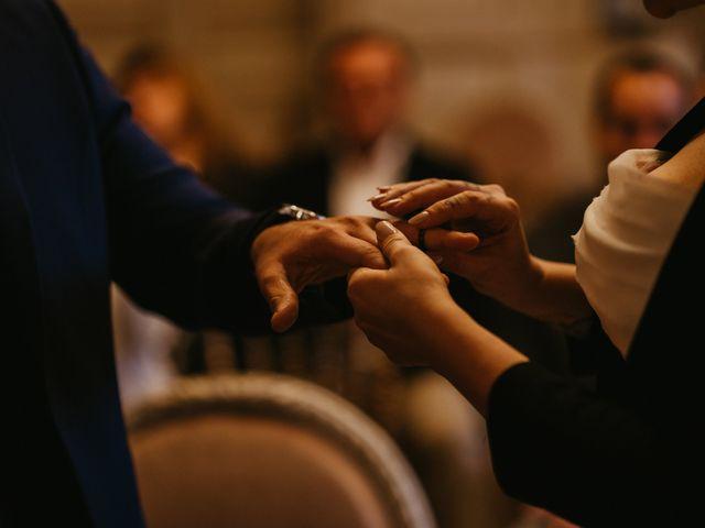 Le mariage de Kassem et Fabby à Bordeaux, Gironde 29