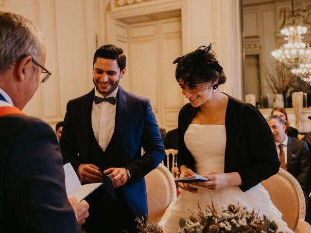 Le mariage de Kassem et Fabby à Bordeaux, Gironde 33