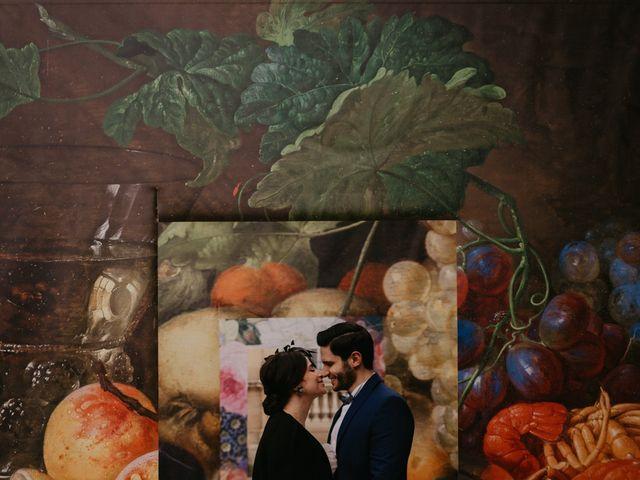 Le mariage de Kassem et Fabby à Bordeaux, Gironde 1