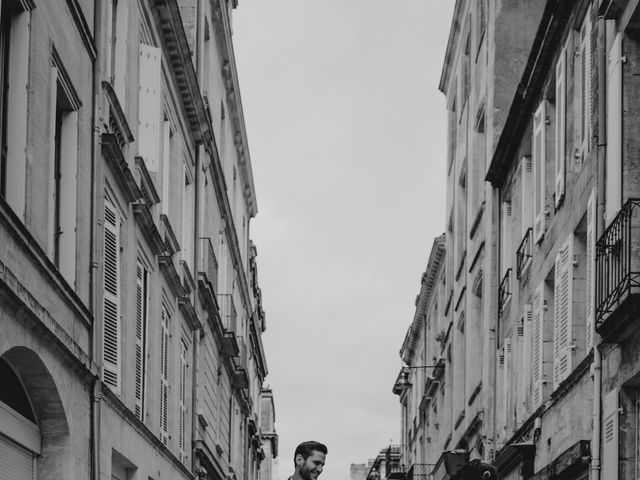 Le mariage de Kassem et Fabby à Bordeaux, Gironde 69