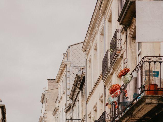 Le mariage de Kassem et Fabby à Bordeaux, Gironde 71