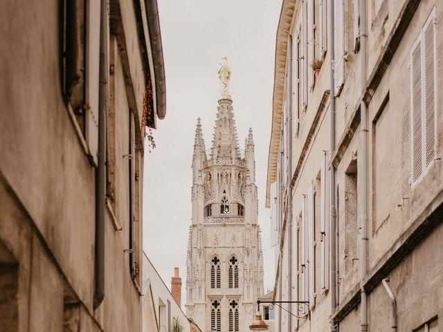 Le mariage de Kassem et Fabby à Bordeaux, Gironde 73