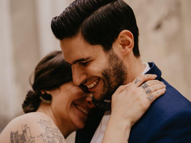 Le mariage de Kassem et Fabby à Bordeaux, Gironde 75