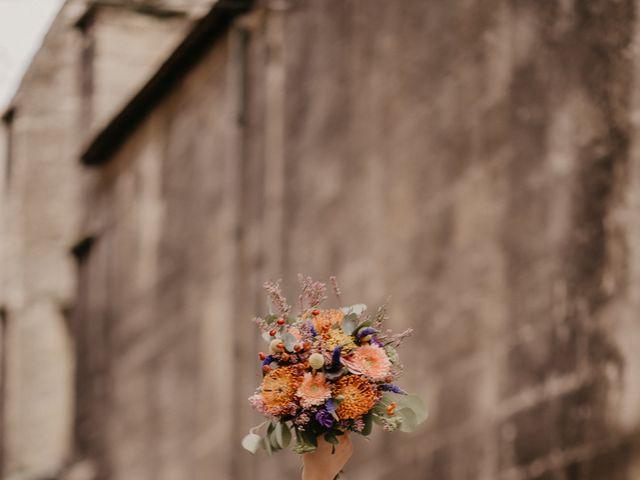 Le mariage de Kassem et Fabby à Bordeaux, Gironde 84