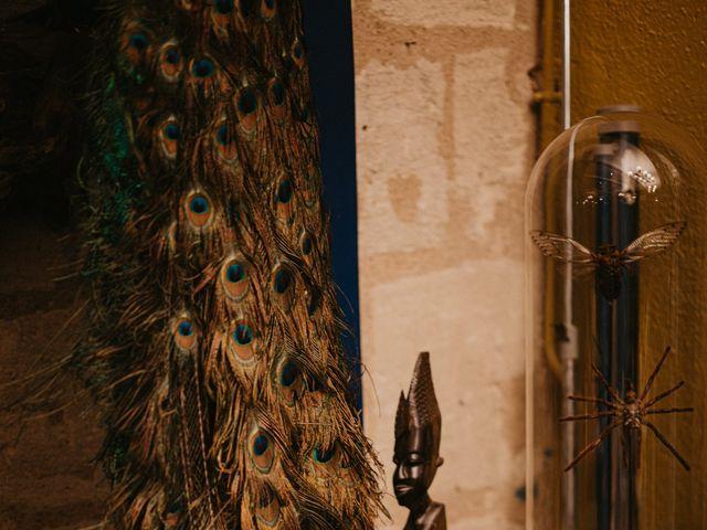 Le mariage de Kassem et Fabby à Bordeaux, Gironde 97