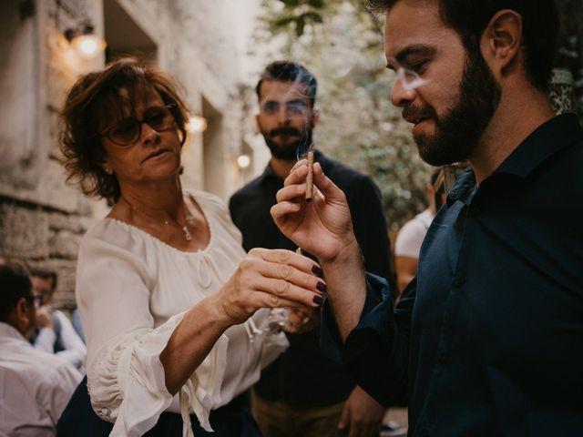 Le mariage de Kassem et Fabby à Bordeaux, Gironde 101