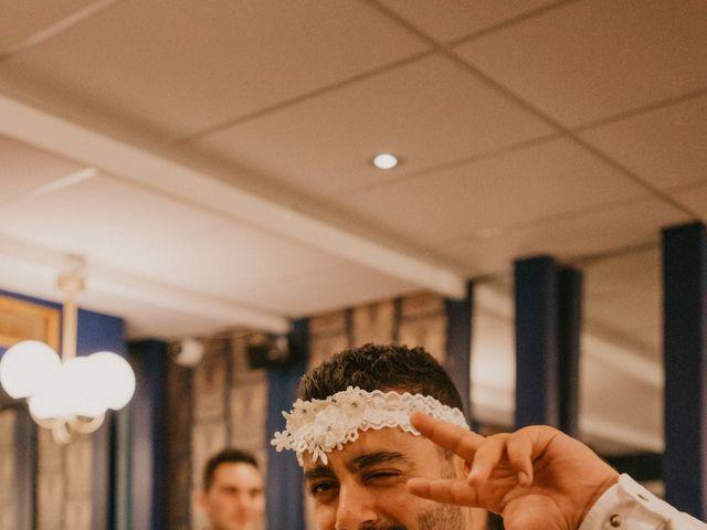 Le mariage de Kassem et Fabby à Bordeaux, Gironde 105