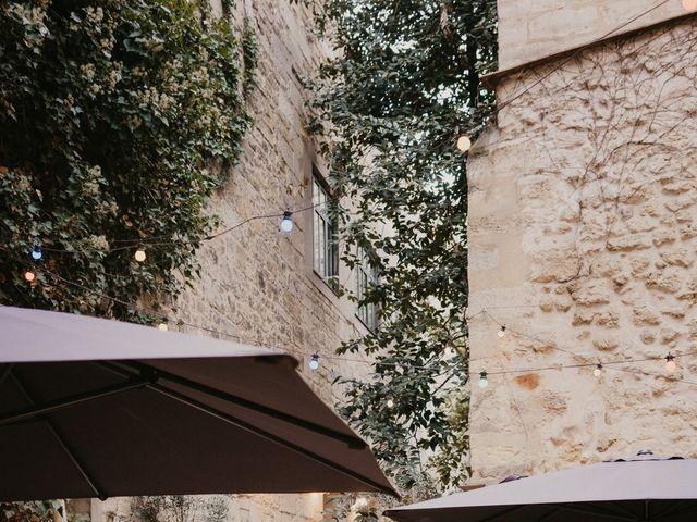 Le mariage de Kassem et Fabby à Bordeaux, Gironde 106