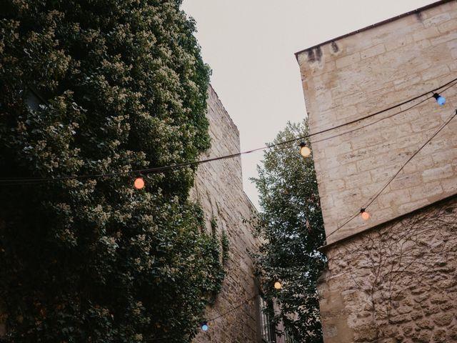 Le mariage de Kassem et Fabby à Bordeaux, Gironde 107