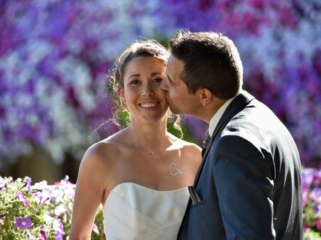 Le mariage de Caroline et Cyrille