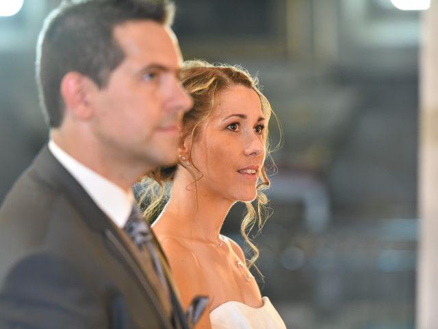 Le mariage de Cyrille et Caroline à Sainte-Cécile-les-Vignes, Vaucluse 13