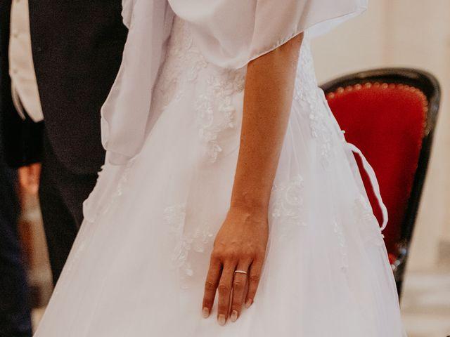 Le mariage de Martial et Elodie à Saint-André-de-Sangonis, Hérault 9