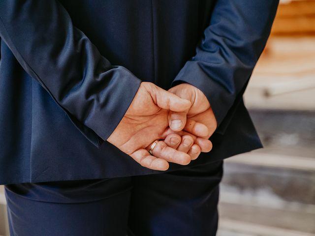Le mariage de Martial et Elodie à Saint-André-de-Sangonis, Hérault 10