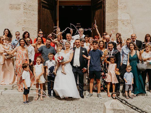 Le mariage de Martial et Elodie à Saint-André-de-Sangonis, Hérault 14
