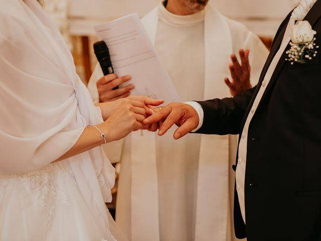 Le mariage de Martial et Elodie à Saint-André-de-Sangonis, Hérault 18