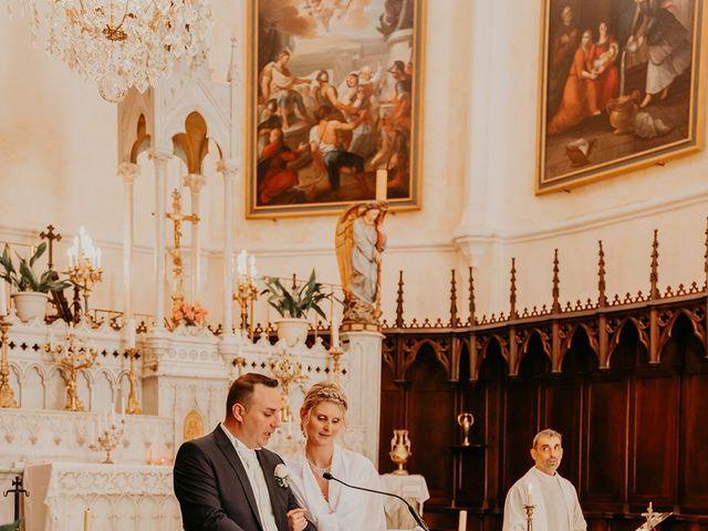 Le mariage de Martial et Elodie à Saint-André-de-Sangonis, Hérault 21