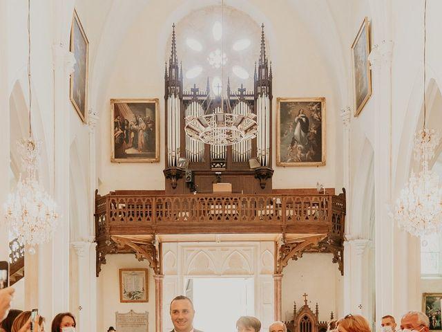 Le mariage de Martial et Elodie à Saint-André-de-Sangonis, Hérault 29