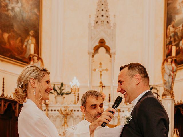 Le mariage de Martial et Elodie à Saint-André-de-Sangonis, Hérault 32