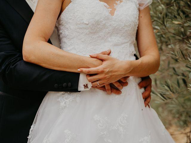 Le mariage de Martial et Elodie à Saint-André-de-Sangonis, Hérault 39