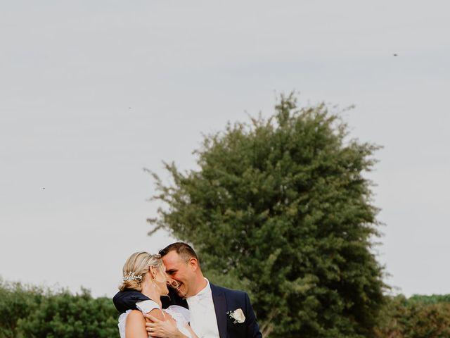 Le mariage de Martial et Elodie à Saint-André-de-Sangonis, Hérault 43