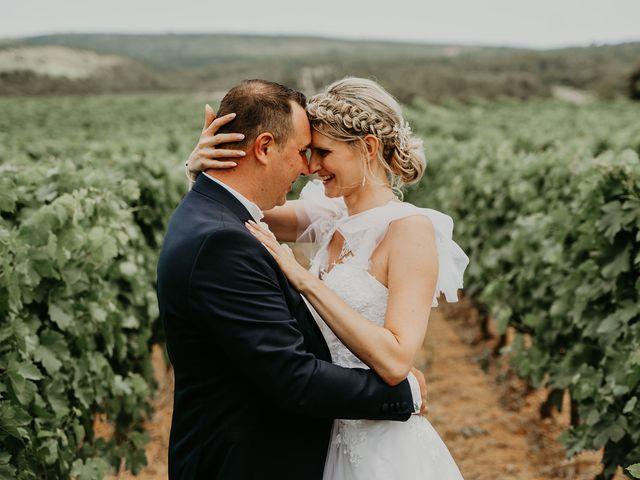 Le mariage de Martial et Elodie à Saint-André-de-Sangonis, Hérault 47