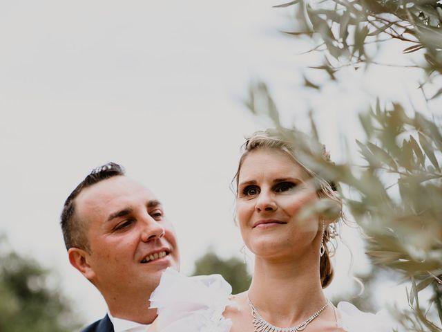 Le mariage de Martial et Elodie à Saint-André-de-Sangonis, Hérault 53
