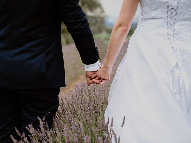Le mariage de Martial et Elodie à Saint-André-de-Sangonis, Hérault 54