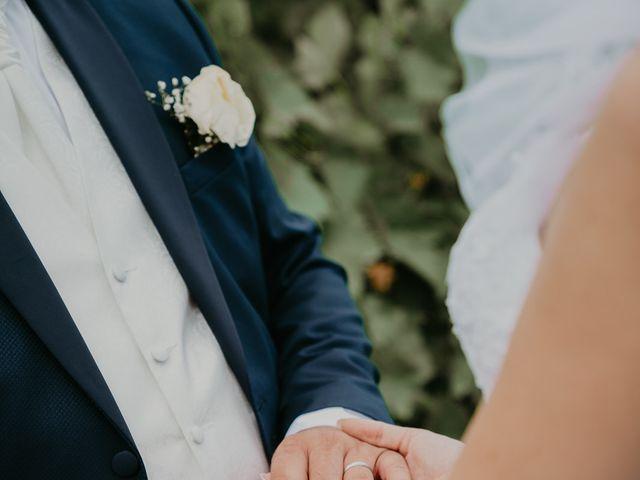 Le mariage de Martial et Elodie à Saint-André-de-Sangonis, Hérault 65