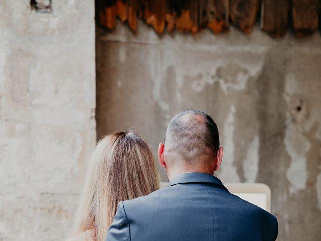 Le mariage de Martial et Elodie à Saint-André-de-Sangonis, Hérault 81