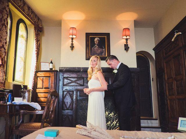 Le mariage de Christopher et Jessica à Éze, Alpes-Maritimes 12