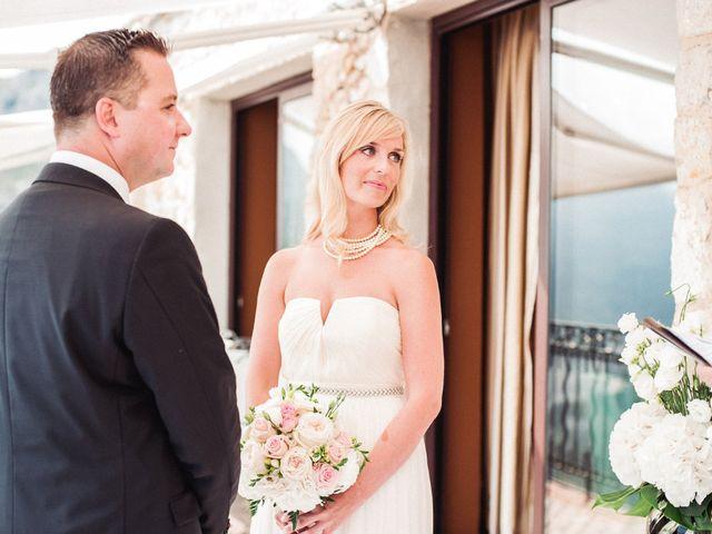 Le mariage de Christopher et Jessica à Éze, Alpes-Maritimes 18