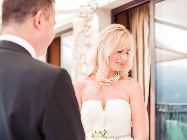 Le mariage de Christopher et Jessica à Éze, Alpes-Maritimes 20