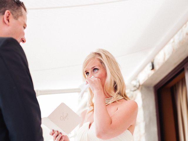 Le mariage de Christopher et Jessica à Éze, Alpes-Maritimes 22