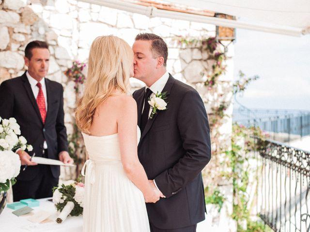 Le mariage de Christopher et Jessica à Éze, Alpes-Maritimes 26