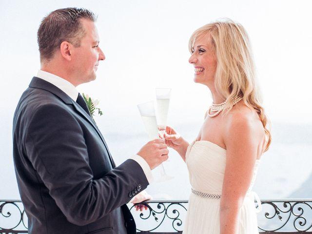 Le mariage de Christopher et Jessica à Éze, Alpes-Maritimes 27