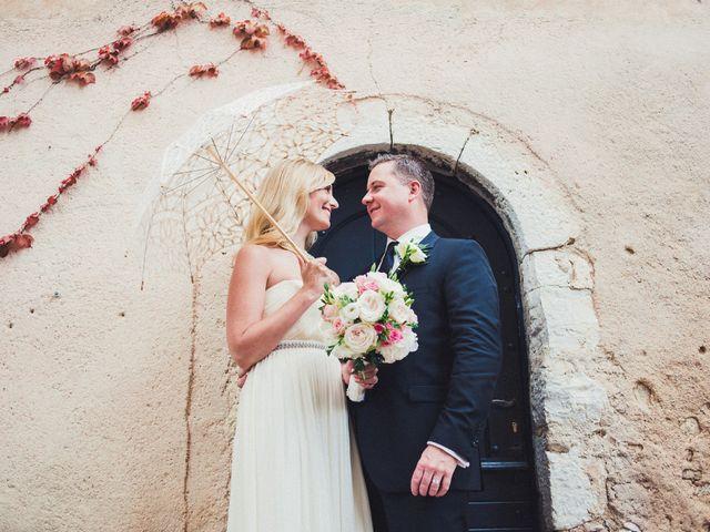 Le mariage de Christopher et Jessica à Éze, Alpes-Maritimes 31