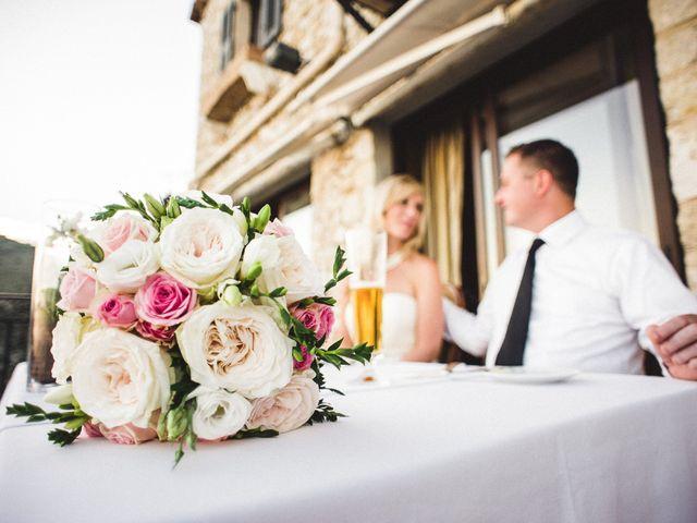Le mariage de Christopher et Jessica à Éze, Alpes-Maritimes 42